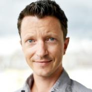 Valentin Greutert Founder & CEO